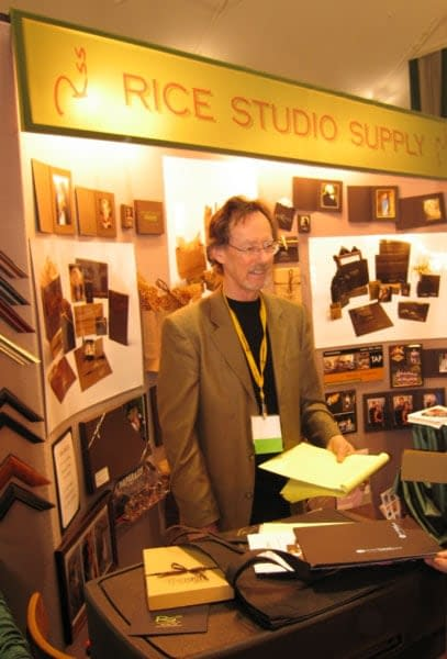 Rice Studio Supply - Pasadena - Pro Photo Expo